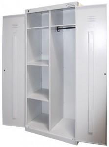 Металлические шкафы универсальные ШМ-У